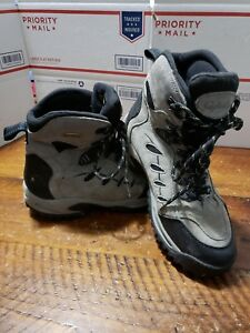 17762cc1391 Details about Women's Cabela's 83-0534 Thinsulate Ultra Dry Plus Hiking  Winter Boots 9.0 D