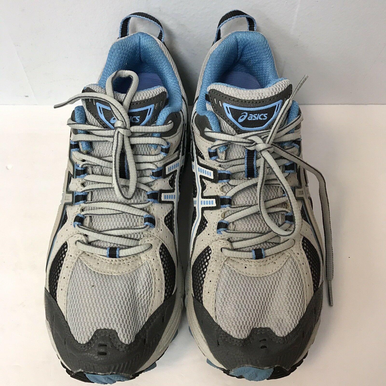 Asics Gel Kahana Running shoes Women Size 10 Great Condition