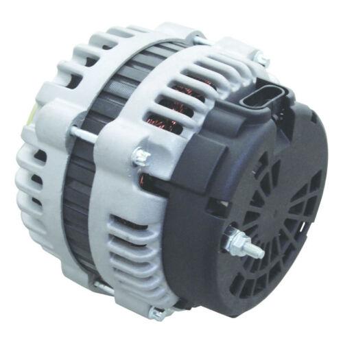 New Replacement AD244 Alternator 8292N Fits 04-15 Chev GMC Trucks 6.0 6.6L