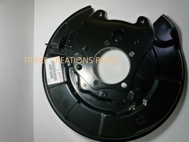 2005 Fits Volvo XC90 Rear Parking Brake Shoe With Two Years Warranty 4 Pieces Included For Both Left and Right