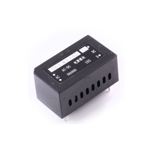 AC220V to 3.3V 650mA 2.5W Stable AC-DC Isolated Switch Power Module US