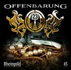 Offenbarung 23 - Folge 45: Rheingold (2013)