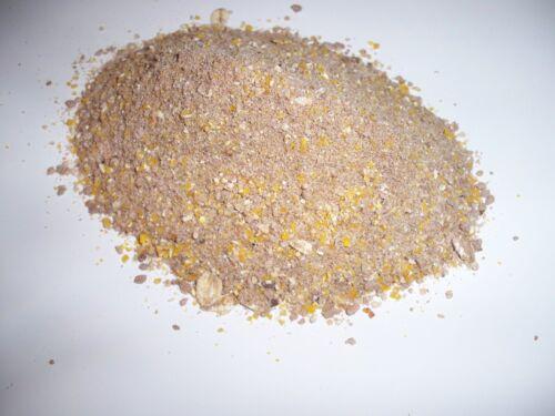 1 Kg Angelfutter KFS Karpfen mit Partikel Fertigfutter Methode 1Kg//1,69EUR