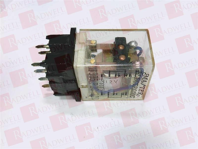 GUARDIAN ELECTRIC CO 1335P-2C-12D   1335P2C12D (BRAND NEW)