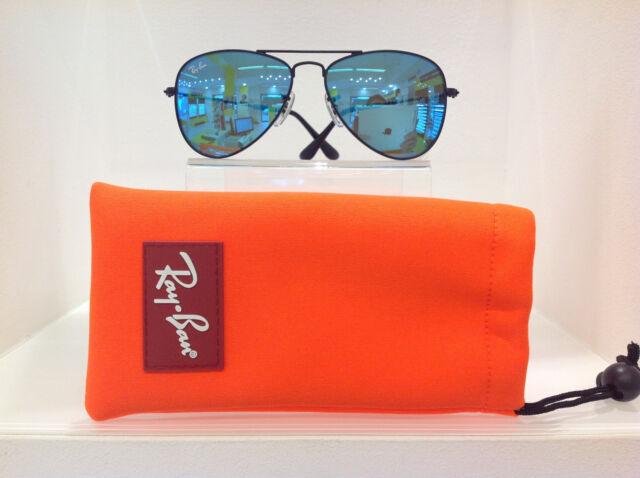 Ray Ban Junior RJ9506S Aviator Junior occhiali da sole