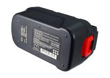 High Quality Battery for Black & Decker BDGL18K-2 244760-00 A1718 A18 UK