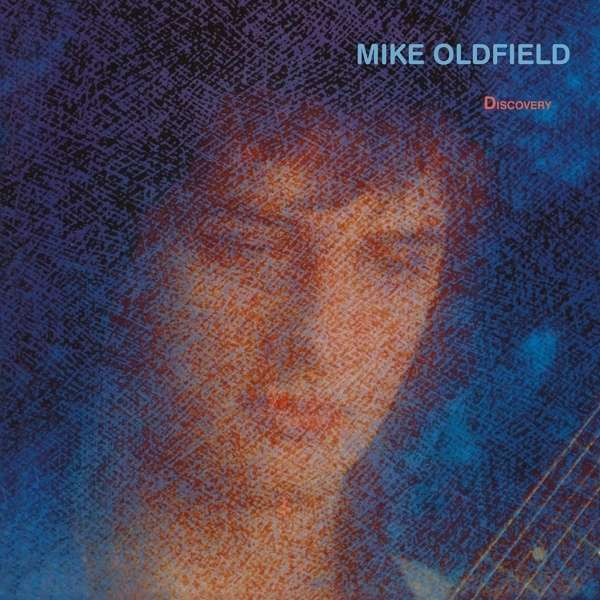 MIKE OLDFIELD - Discovery NOUVEAU CD