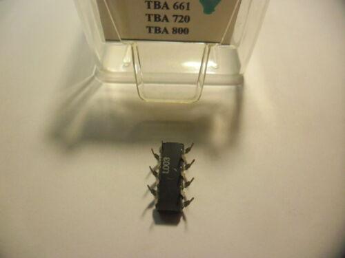 NEW TAA661B.SGS.CI.IC.TBA 661 OLD STOCK