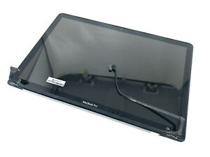 Display-LCD-15-034-FULL-assieme-A1286-Apple-MacBook-2009-661-5215-Pro-B-Grade