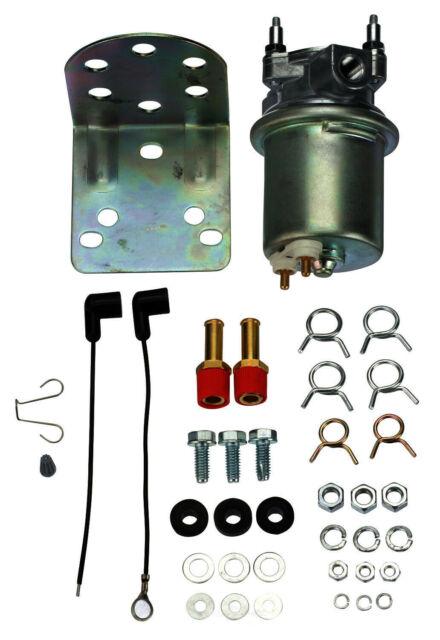 Electric Fuel Pump Carter P4070
