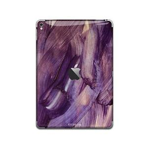 brush texture paint ipad skinSTICKER Cover Pro air Decal 2 3 10 9.7 12.9 IPA287