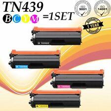 8X TN439 Black Toner Fit For Brother MFC-L9570CDW MFC-L9570CD HL-L9310CDW