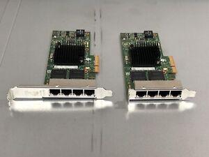 IBM-Lenovo-Intel-i350-T4-4x-1GbE-1000Base-T-Gigabit-Adapter-NIC-RJ45-System-X-Gb
