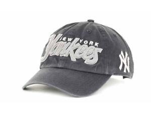 lowest price 4b66b fb87f Image is loading New-York-Yankees-47-Brand-Modesto-MLB-Baseball-