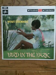 Wout-Steenhuis-Bird-In-The-Park-Columbia-TWO-283-Vinyl-LP