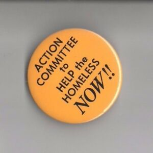 Vintage-CIVIL-RIGHTS-pin-Action-Committee-to-HELP-the-HOMELESS-Now-pinback