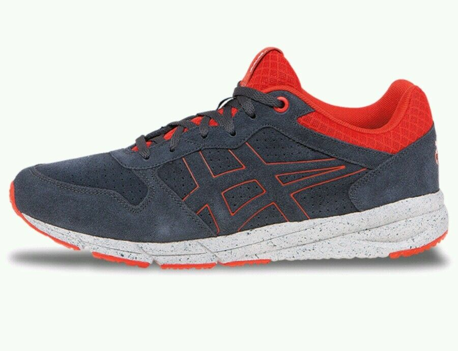 ASICS Tiger Unisex Shaw Runner Shoes H539L size 11.5