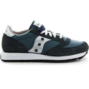Saucony Jazz Original | Blue | Sneakers | 2044 2 | Caliroots
