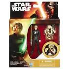 Hasbro Star Wars The Force Awakens Luke Skywalker Figure B3889 3.75in