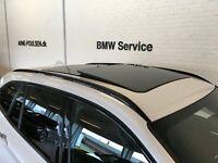 BMW X1 2,0 xDrive25d aut.,  5-dørs