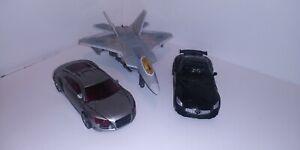 Transformers Studio Series Lot Starscream, Drift and Rotf Sideways