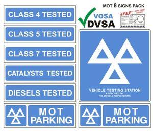 PCL VOSA Approved Tyre Tread Depth Gauge Car Truck Motorcycle MOT dust cap 5
