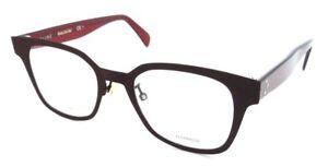 1e7dd6bcf8e10 Celine Rx Eyeglasses Frames CL 41456 LHF 48-20-150 Burgundy Opal ...