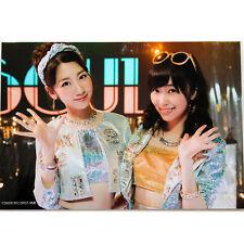 """AKB48 Rino Sashihara Yuki Kashiwagi """"Halloween Night"""" photo"""