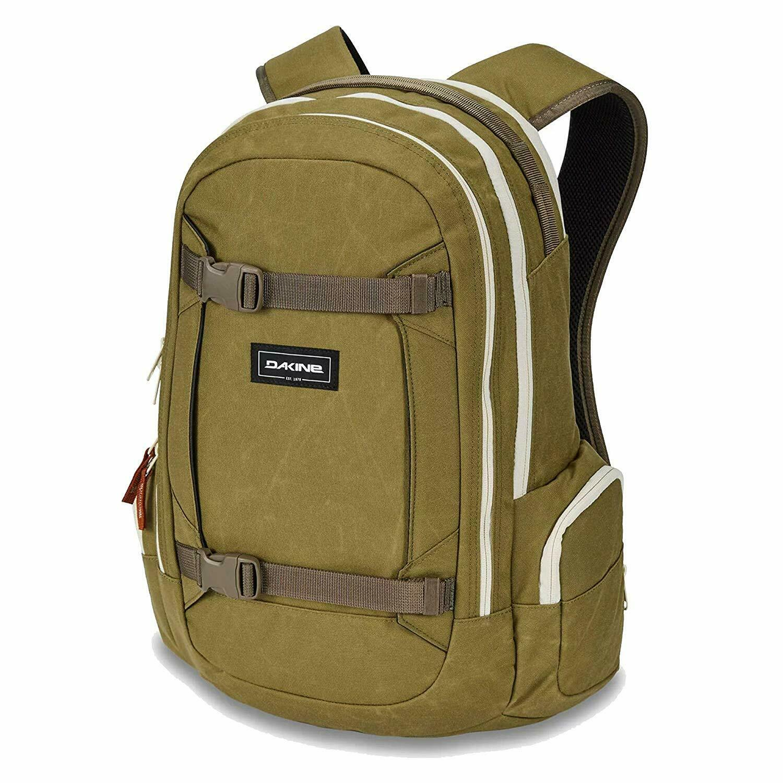 Dakine Mission 25L Backpack, Pine Trees