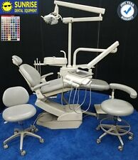 Adec 1021 Decade Dental Operatory Package With Cuspidor Amp Matching Stool Set