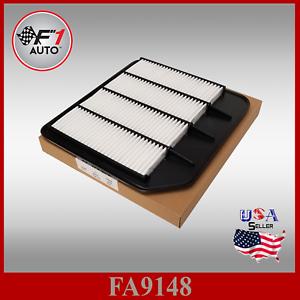 FA9148 ENGINE AIR FILTER for 2011-2013 QX56 /& QX80 2014-2019 5.6L V8