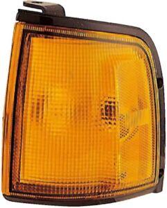 Parking Light Assembly-Side Marker Light Assembly Front Left Turn Signal