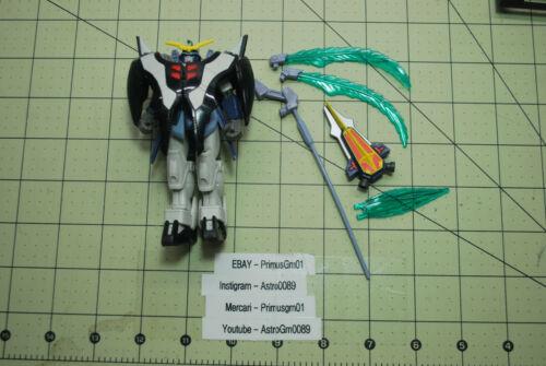 Bandai MSIA Gundam Action Figure Deathscythe Hell Gundam