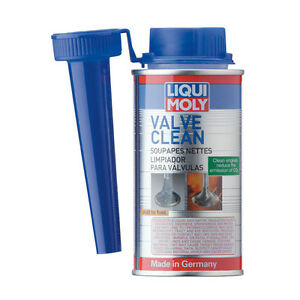 1x liqui moly valve clean lm2001 cleaner fuel additive. Black Bedroom Furniture Sets. Home Design Ideas