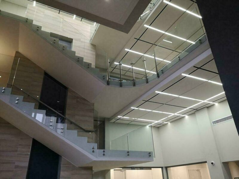 2,305m² Office To Let in Century City
