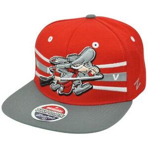 low priced 0a5dc 2c2f9 Image is loading NCAA-UNLV-Vegas-Running-Rebels-Zephyr-Front-Runner-