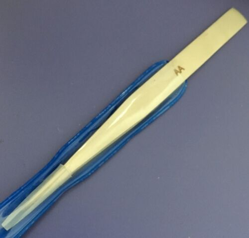 "# AA Satin Dumont Style TWEEZERS 5/"" Strong POINTS watchmaker Electronic Solder"