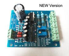 1 stereo Driver PCB board for Panel VU meter upgraded  version  HIFI DIY parts