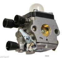 Carburetor For Stihl Fs38 Fs45 Fs46 Fs46c Fs55 Fs55r Fs55rc Km55 Replace Zama