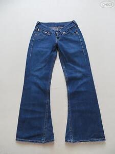 Levi-039-s-927-Schlag-Jeans-Hose-W-29-L-30-Vintage-Denim-70-039-er-Schlaghose-RAR
