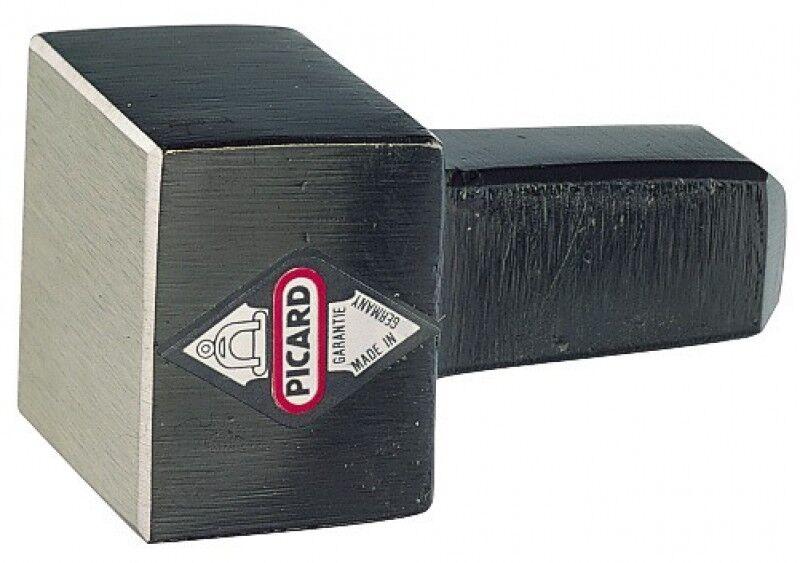 Picard setzhammer involucro 25 mm schmiedewerkzeug steinmetze incudine