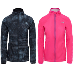7b2458fcd Details about THE NORTH FACE TNF Ambition Outdoor Hiking Training Running  Jacket Womens New