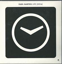 "KARL BARTOS (EX-KRAFTWERK) 7"": LIFE(LIFE)/ULTRAVIOLET (NEU)"