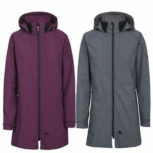 Trespass-Maeve-Womens-Soft-Shell-Jacket-with-Hood-Windproof-and-Breathable