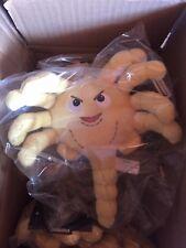 Kidrobot Phunny Alien Facehugger Plush Toys Plushies