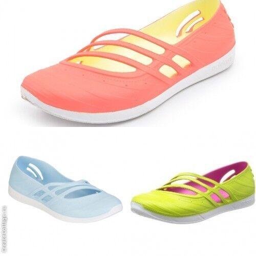 Adidas Adidas QT Comfort Sandals, Womens Adidas Adidas Sports Sandals Beach Shoes New 4-7 UK a7c045