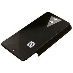 Black-Battery-Back-Rear-Cover-For-HTC-Touch-Pro-T7272-Original-Part