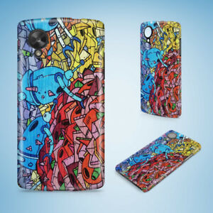 GRAFFITI-WALL-ART-5-HARD-PHONE-CASE-COVER-FOR-NEXUS-5-5X-6-6P