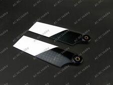 500 Carbon Fiber tail blades for T-rex 500