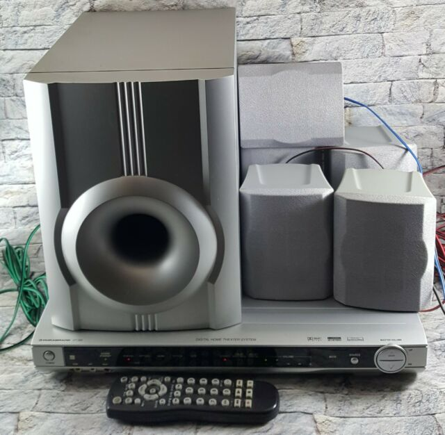 Durabrand Home Theater System Ht-3917 Cost 300 For Sale